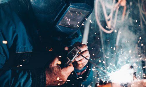 ITF welding